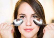 cuchara fria para las ojeras 2